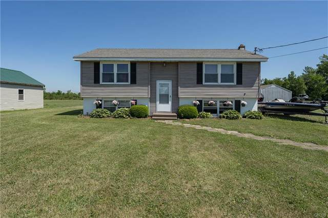14701 State Route 12E, Brownville, NY 13634 (MLS #S1280045) :: 716 Realty Group