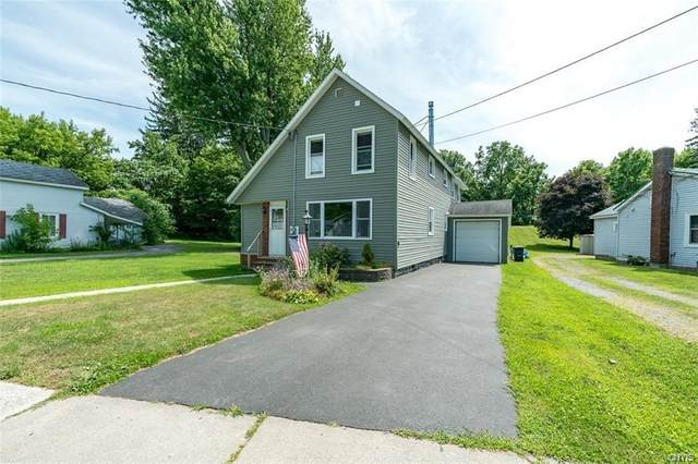 111 W Remington Street, Rutland, NY 13612 (MLS #S1280077) :: Thousand Islands Realty