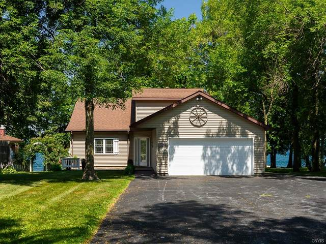 14509 Co Route 123, Henderson, NY 13650 (MLS #S1280511) :: Robert PiazzaPalotto Sold Team