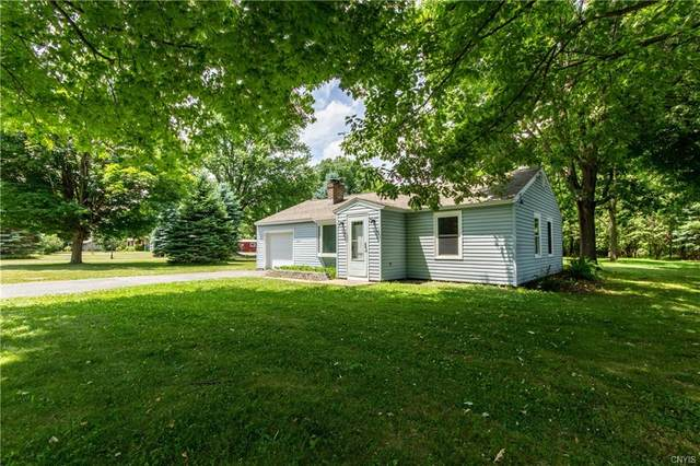 27017 State Route 3, Le Ray, NY 13601 (MLS #S1280624) :: Lore Real Estate Services