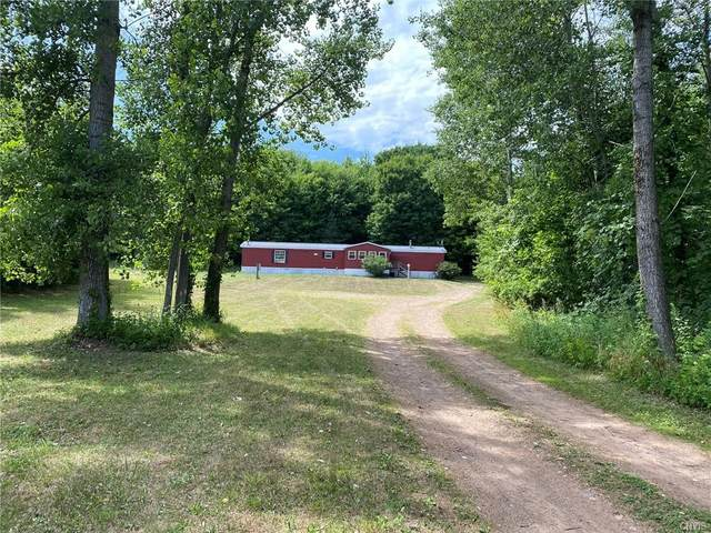 13869 Cosgrove Road, Sterling, NY 13156 (MLS #S1280859) :: 716 Realty Group