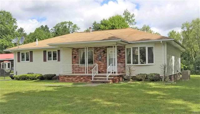 134 Willow Lane, Frankfort, NY 13340 (MLS #S1280893) :: 716 Realty Group