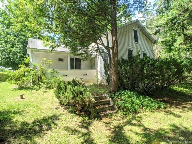 7131 Bolivar Road, Sullivan, NY 13037 (MLS #S1281006) :: MyTown Realty