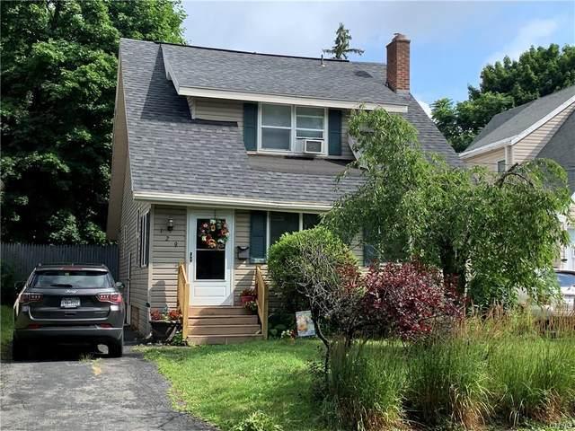 129 Milnor Avenue, Syracuse, NY 13224 (MLS #S1281074) :: Lore Real Estate Services