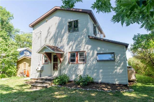 22999 County Route 59, Brownville, NY 13634 (MLS #S1281223) :: Thousand Islands Realty