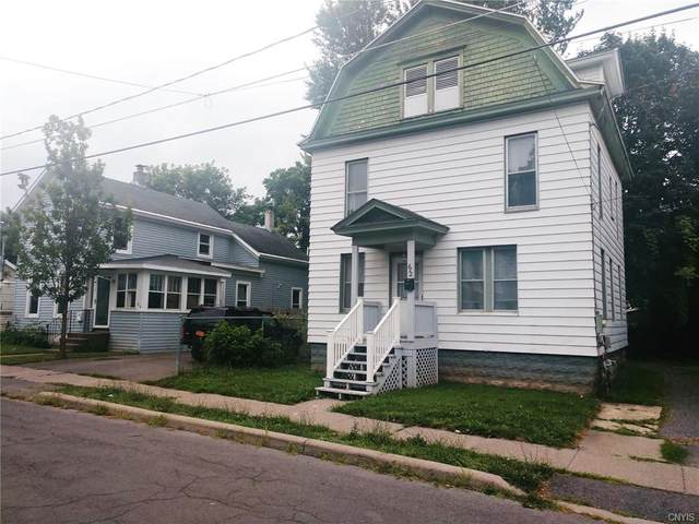612 Burchard Street, Watertown-City, NY 13601 (MLS #S1281427) :: MyTown Realty