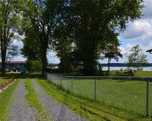 1 W Lake Road, Fleming, NY 13021 (MLS #S1281469) :: Robert PiazzaPalotto Sold Team