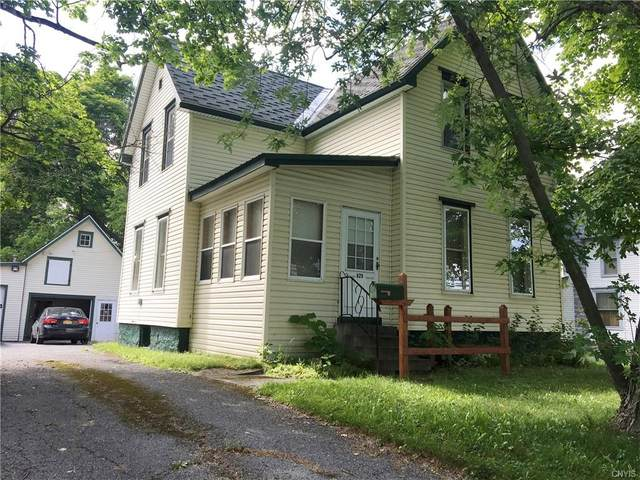 829 Mill Street, Watertown-City, NY 13601 (MLS #S1281575) :: MyTown Realty