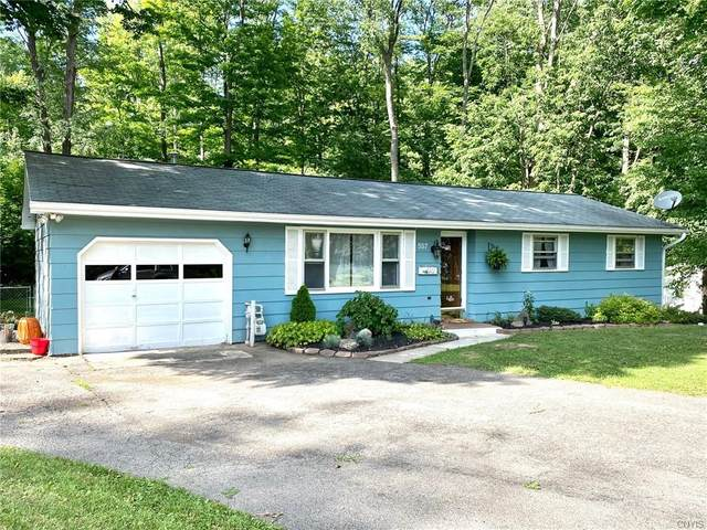 557 Lime Hollow Road, Cortlandville, NY 13045 (MLS #S1281597) :: 716 Realty Group