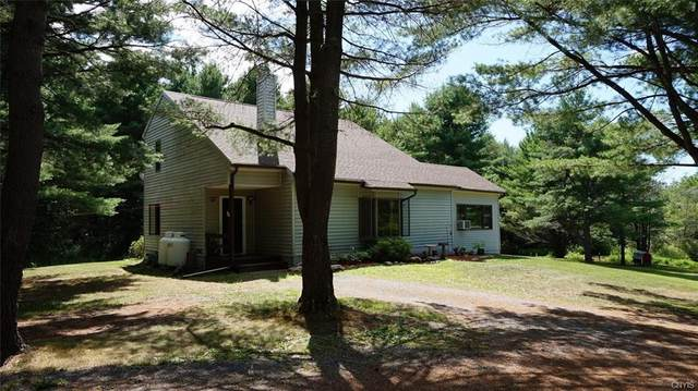 13115 County Route 156, Rodman, NY 13601 (MLS #S1281623) :: Robert PiazzaPalotto Sold Team