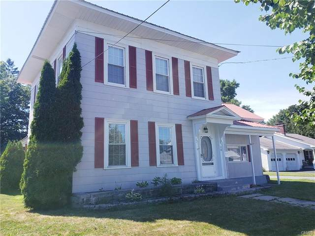 28 N Park Street, Adams, NY 13605 (MLS #S1281643) :: Thousand Islands Realty
