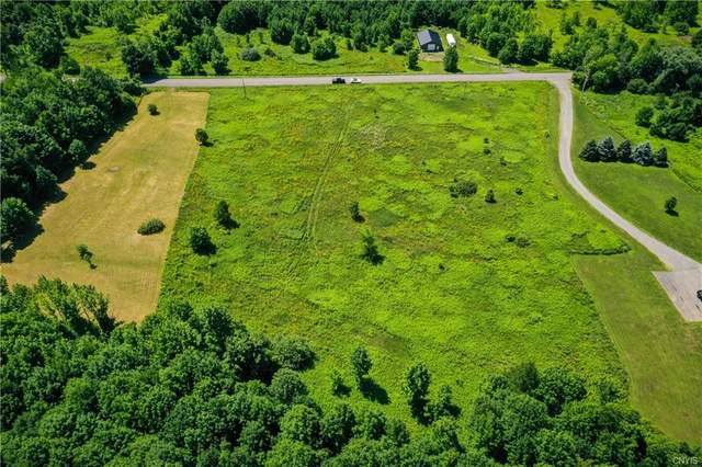 0 Cemetery Road, Frankfort, NY 13340 (MLS #S1281644) :: 716 Realty Group