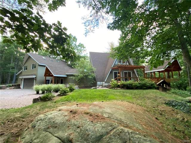 19575 Hutchs Haven Drive, Orleans, NY 13640 (MLS #S1281651) :: 716 Realty Group