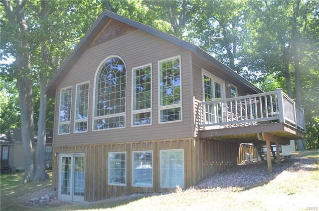 15715 Park Lane, Orleans, NY 13640 (MLS #S1281663) :: Lore Real Estate Services