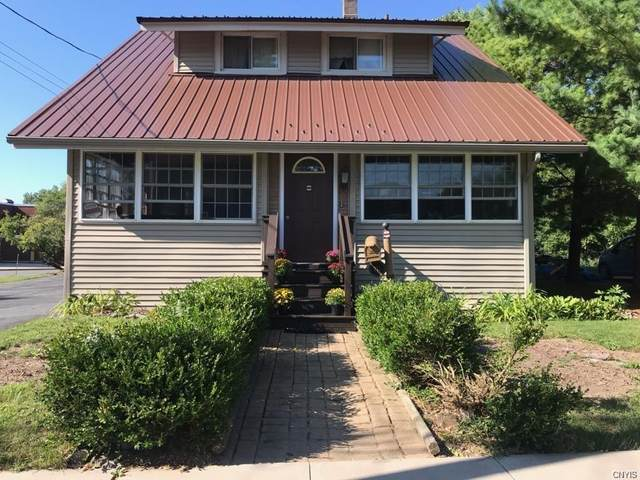 211 E Hoard Street, Watertown-City, NY 13601 (MLS #S1281680) :: MyTown Realty