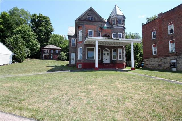 111 Commercial Street, Theresa, NY 13691 (MLS #S1281701) :: Thousand Islands Realty