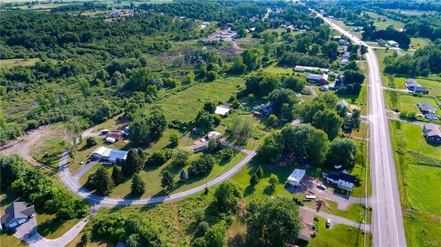 1 Hy Acres Dr, Pamelia, NY 13616 (MLS #S1281735) :: MyTown Realty