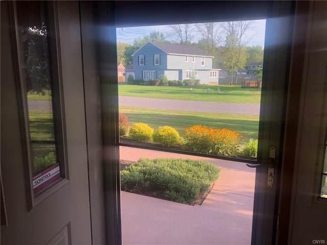 9407 Hawkeye Drive, Cicero, NY 13029 (MLS #S1281796) :: BridgeView Real Estate Services