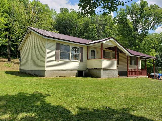 2822 Albany Road, Frankfort, NY 13340 (MLS #S1281813) :: Lore Real Estate Services