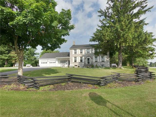 25325 County Route 53, Pamelia, NY 13601 (MLS #S1281819) :: MyTown Realty