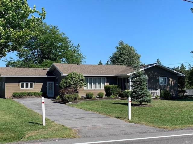25072 State Route 37, Pamelia, NY 13601 (MLS #S1281899) :: MyTown Realty