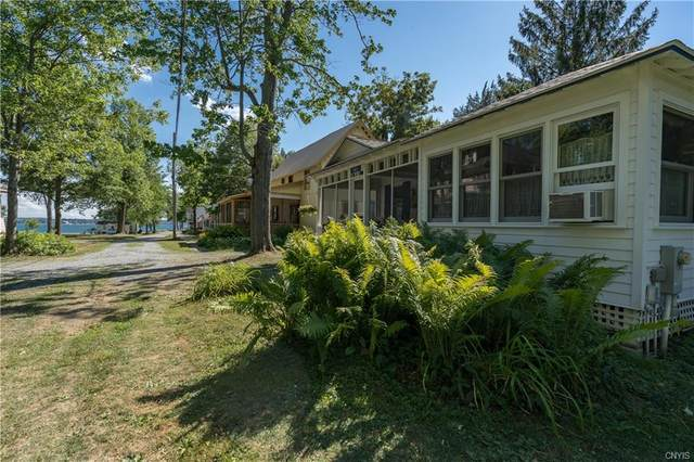 42877 Home Avenue, Orleans, NY 13692 (MLS #S1281914) :: BridgeView Real Estate Services
