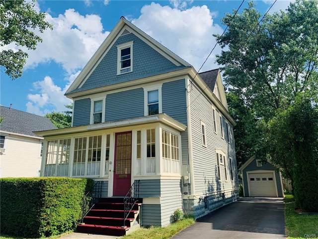 10 Wheeler Avenue, Cortland, NY 13045 (MLS #S1282019) :: 716 Realty Group