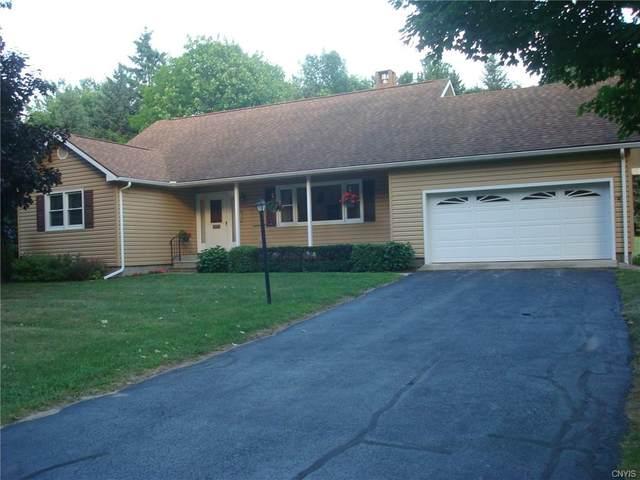 15072 Valley Drive, Clayton, NY 13624 (MLS #S1282049) :: Robert PiazzaPalotto Sold Team