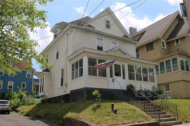 367 Bryant Avenue, Syracuse, NY 13204 (MLS #S1282065) :: Thousand Islands Realty