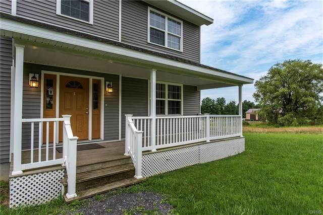 258 Bull Road, Schuyler, NY 13502 (MLS #S1282153) :: Lore Real Estate Services