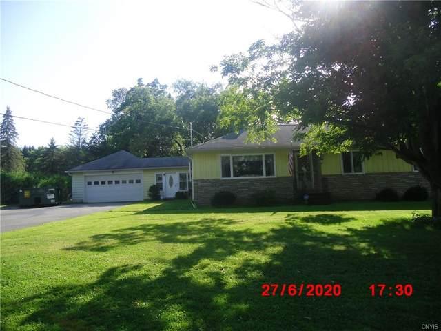 6928 Norton Avenue, Westmoreland, NY 13323 (MLS #S1282171) :: 716 Realty Group