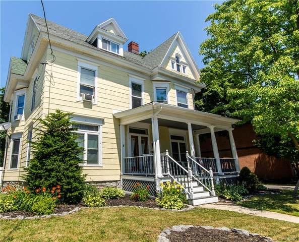 210 Mullin Street, Watertown-City, NY 13601 (MLS #S1282290) :: MyTown Realty