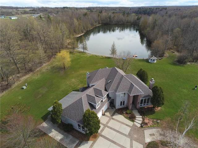 34010 State Route 126, Champion, NY 13619 (MLS #S1282292) :: Lore Real Estate Services