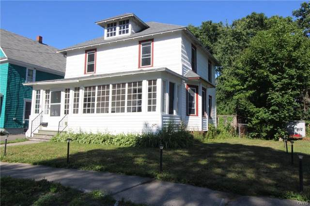 8 Pearl Street, Cortland, NY 13045 (MLS #S1282324) :: 716 Realty Group