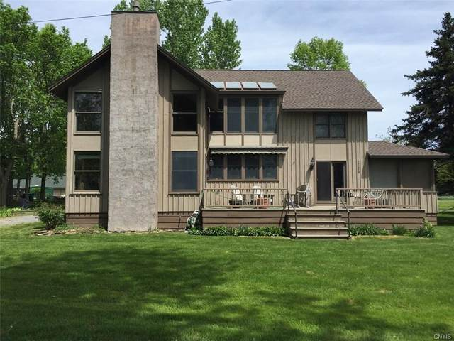 17429 Oak Street, Orleans, NY 13692 (MLS #S1282330) :: Lore Real Estate Services
