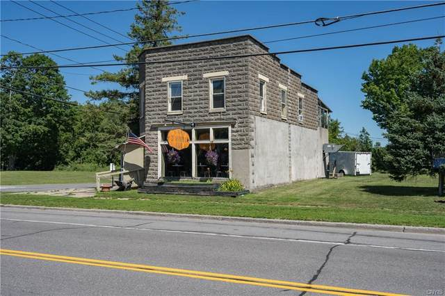 44005 Nys Route 3, Wilna, NY 13665 (MLS #S1282363) :: Lore Real Estate Services