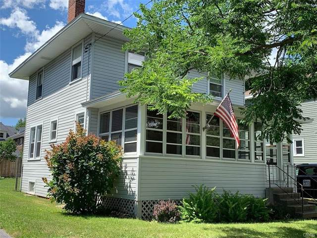 1006 Myrtle Avenue, Watertown-City, NY 13601 (MLS #S1282369) :: Thousand Islands Realty