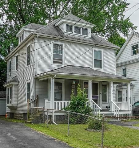 343 Primrose Avenue, Syracuse, NY 13205 (MLS #S1282444) :: MyTown Realty