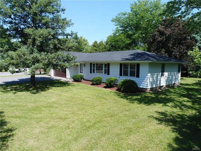 7319 Highbridge Road, Manlius, NY 13066 (MLS #S1282508) :: Lore Real Estate Services
