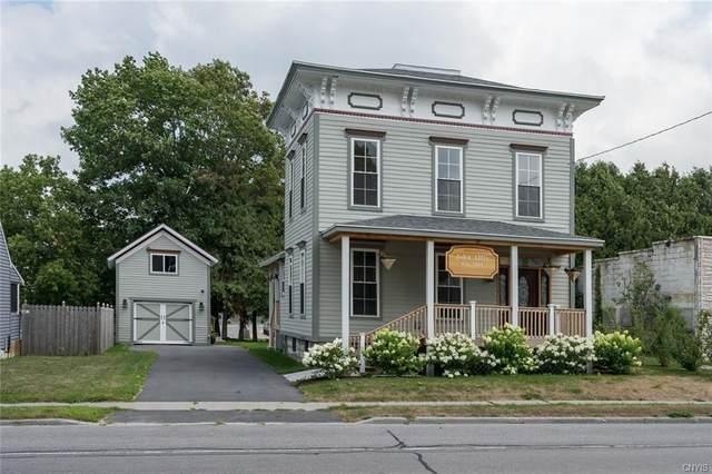 30 Main Street, Philadelphia, NY 13673 (MLS #S1282544) :: TLC Real Estate LLC