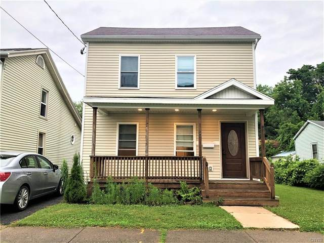 10 Tracey Street, Whitestown, NY 13492 (MLS #S1282579) :: MyTown Realty