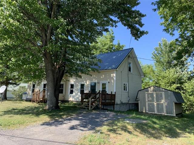 16031 County Route 62, Hounsfield, NY 13601 (MLS #S1282583) :: 716 Realty Group