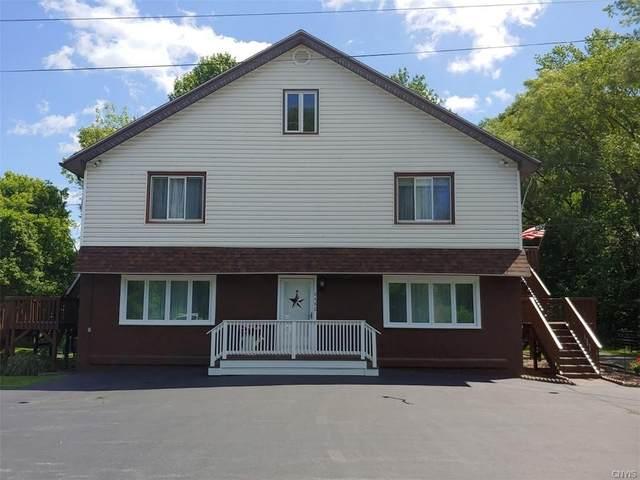 6482 Bennetts Corners Road, Van Buren, NY 13112 (MLS #S1282598) :: 716 Realty Group
