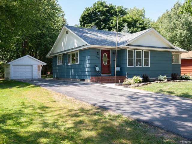 940 Holcomb Street, Watertown-City, NY 13601 (MLS #S1282627) :: TLC Real Estate LLC