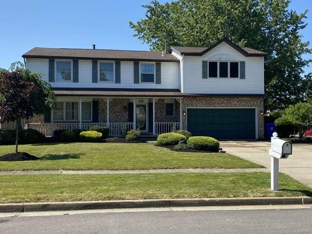 115 Robin Lane, West Seneca, NY 14224 (MLS #S1282645) :: Thousand Islands Realty