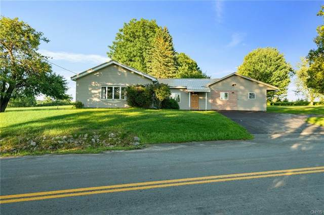 6268 Military Road, Russia, NY 13438 (MLS #S1282656) :: Lore Real Estate Services