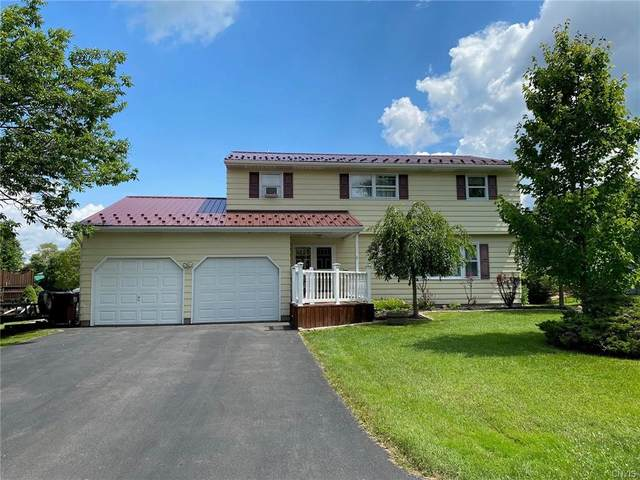 11 Meadowbrook Drive, New Hartford, NY 13413 (MLS #S1282677) :: 716 Realty Group