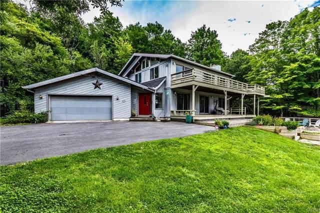 1460 Us Route 20, Cazenovia, NY 13035 (MLS #S1282684) :: TLC Real Estate LLC