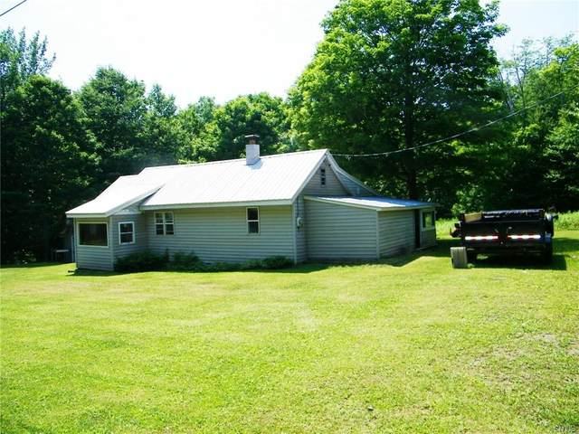 2249 Kumrow Road, Osceola, NY 13316 (MLS #S1282750) :: Lore Real Estate Services