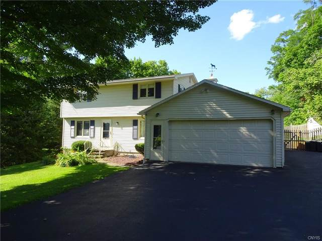 2521 Scotch Hill Road, Marcellus, NY 13108 (MLS #S1282938) :: 716 Realty Group